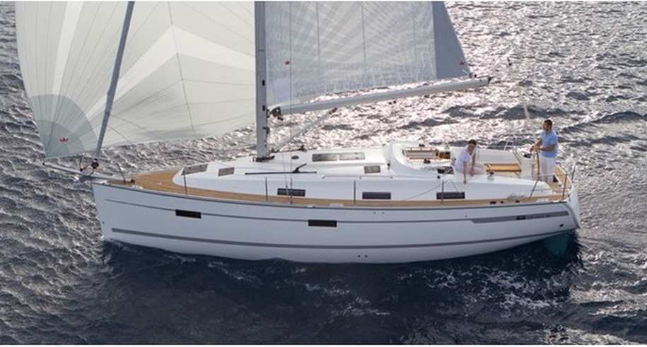 Bavaria 36 NEW