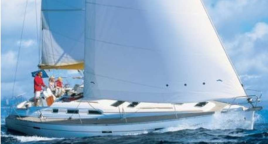 Oceanis 361 Clipper